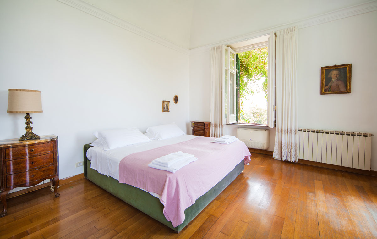 Bed and Breakfast Torre del Greco Napoli